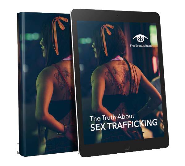 sex trafficking ebook