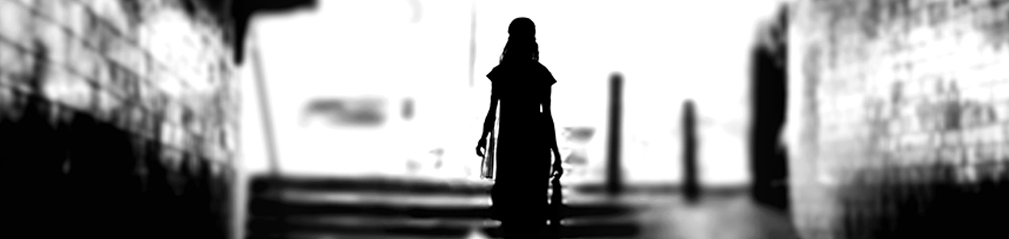 Someone Came For Us: 3 Sex Trafficking Survivor Stories