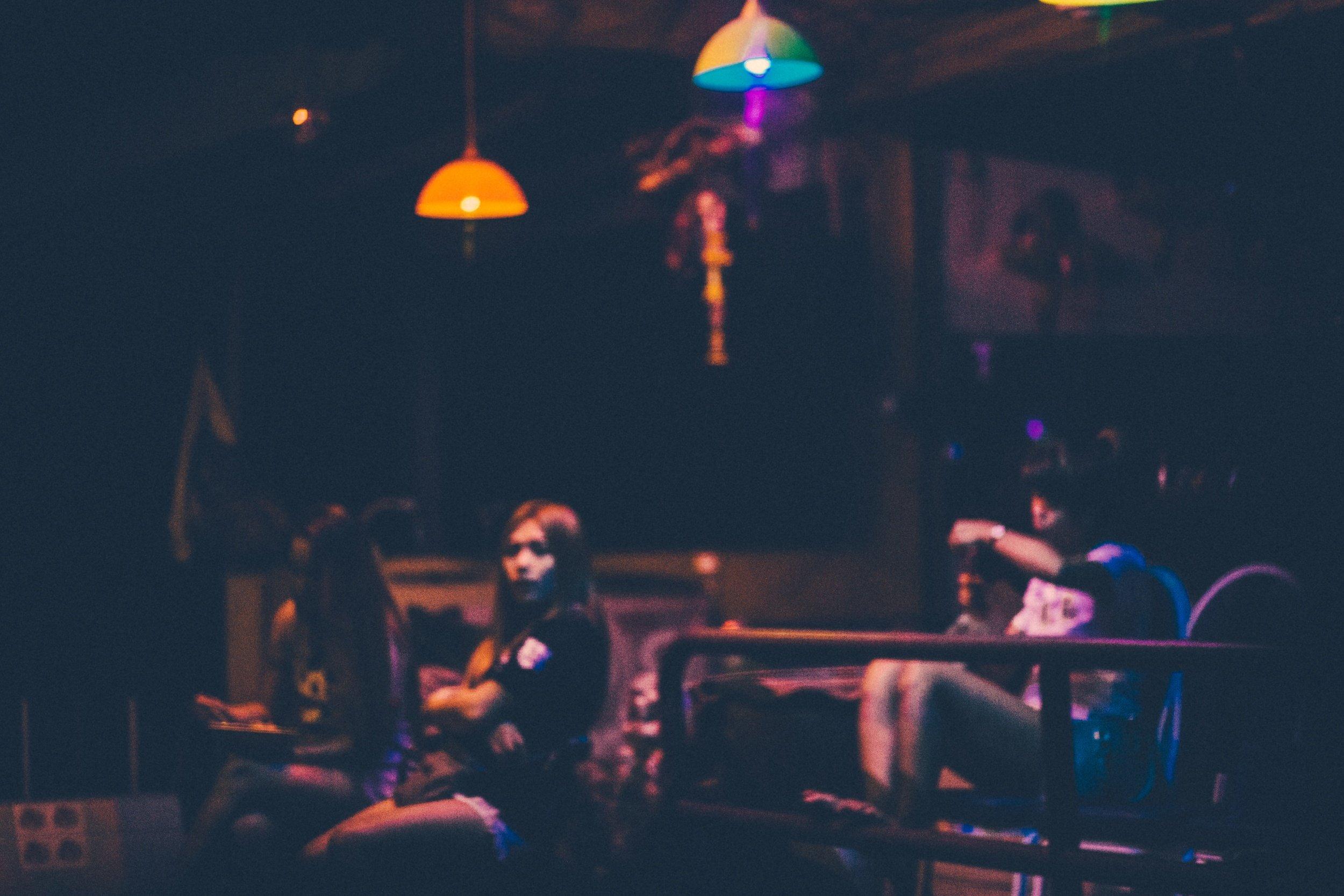DELTA Team: One Night in SE Asia