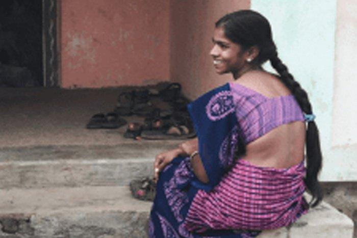 Meet a Human Trafficking Survivor: Diya