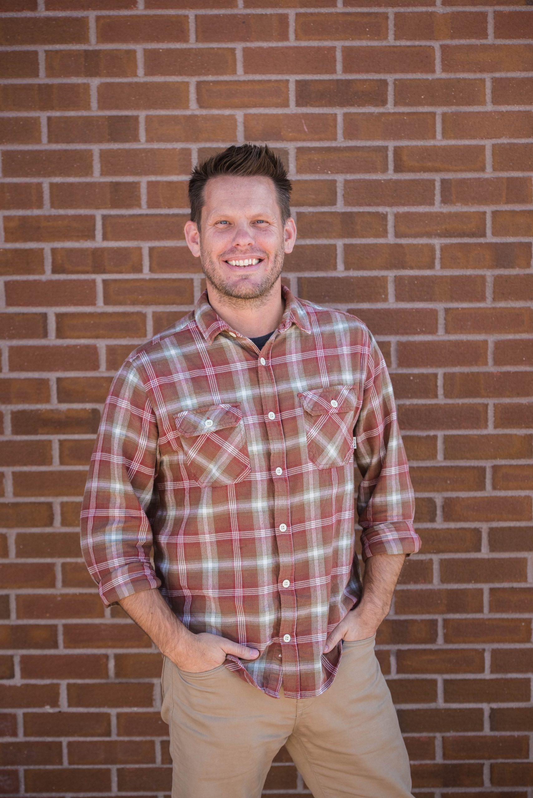 Matt Stowell Headshot
